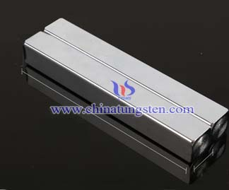 Tungsten Paper Weight Picture