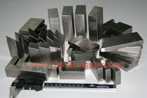 tungsten paper weight